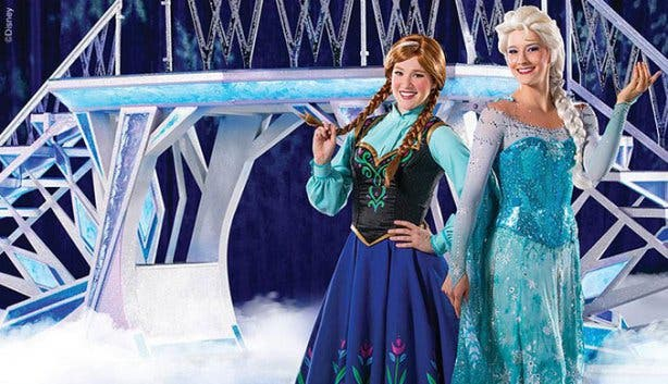 2017 Disney On Ice In Cape Town Things To Do With Kids
