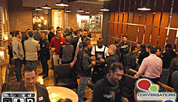 gay Social and Business Networking Events for gay