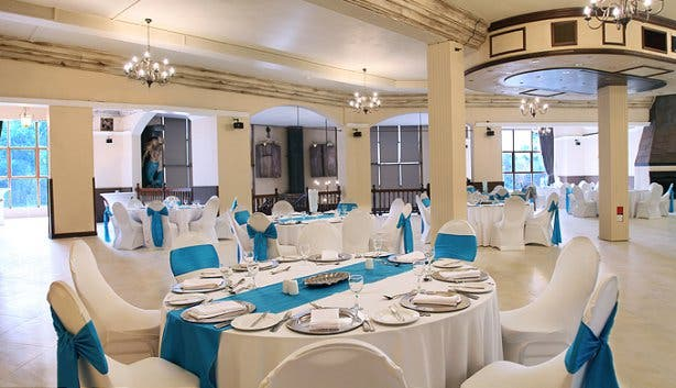 Special And Unexpected Function Venues In Cape Town For