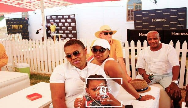 Join the Family Fun at the TP Le Pique Nique Picnic at